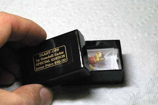 Miniature Figurine