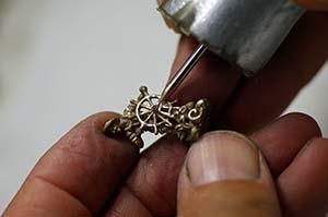 Zadar Bronze Miniatures
