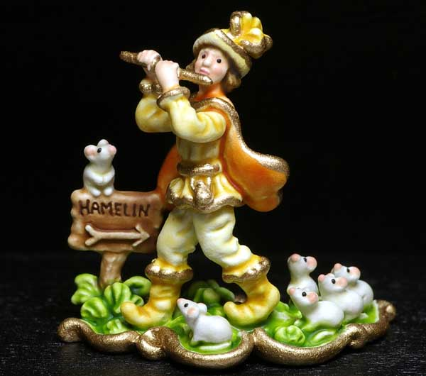 Miniature Figurine