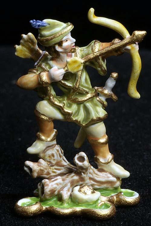 Robin Hood Collectible Figurine